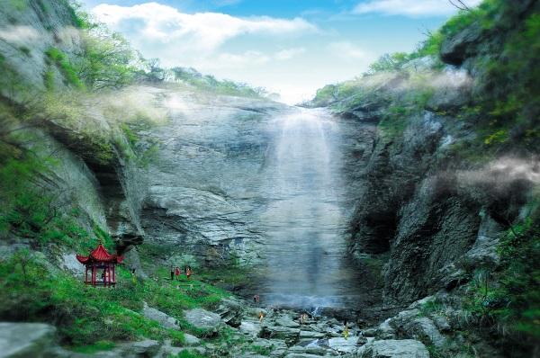 安徽亚博yabo下载 红色文化旅游项目
