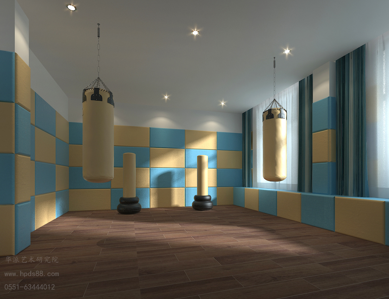 安徽女子监狱布展施工、浮雕工程
